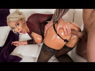 angelika black tight italian pussy