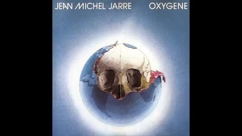 Jean michel jarre oxygene part