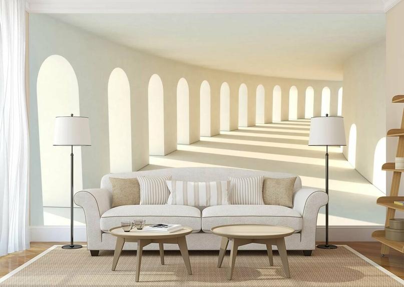 5 способов визуально расширить жилое пространство., изображение №10
