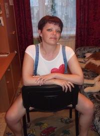 Постникова Наталия (Гринберг)