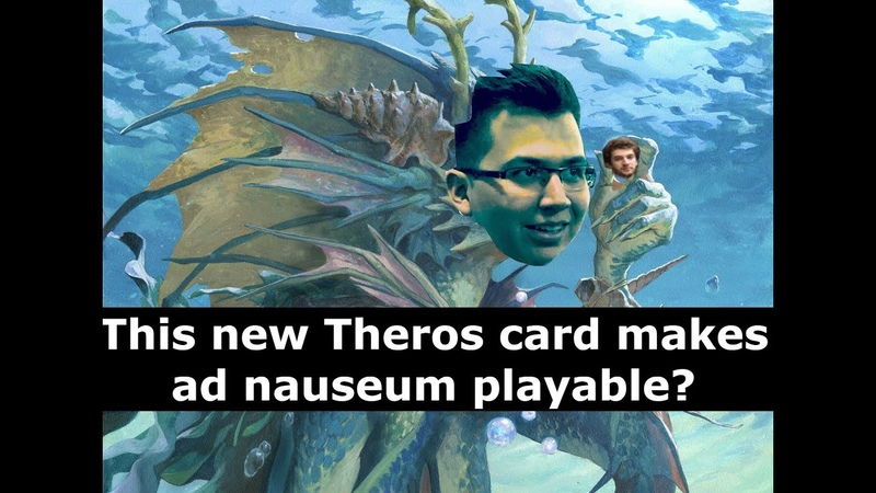 NEW BROKEN MODERN COMBO TURN 3 KILLS WITH ORACLE ORACLE NAUS I LOVE THIS DECK AND I HATE AD NAUS