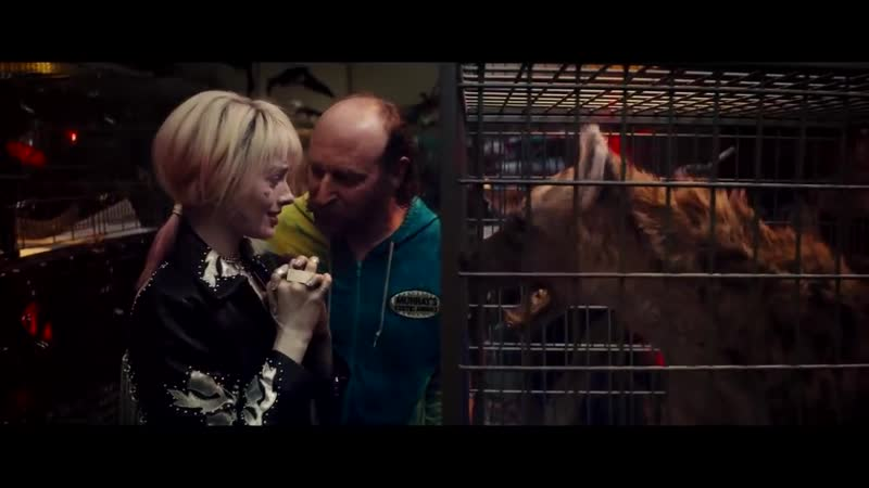 BIRDS OF PREY 7 Minuten Sneak Peek THE EMANCIPATION OF HARLEY QUINN Deutsch HD German 2020