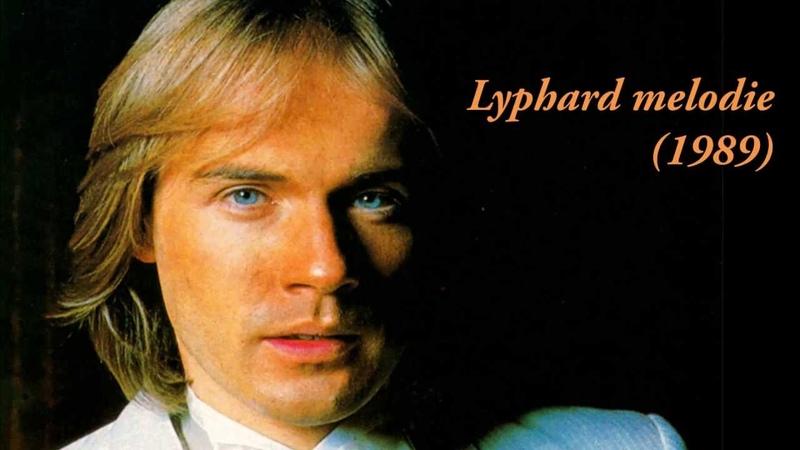 CLAYDERMAN Lyphard melodie (1989)