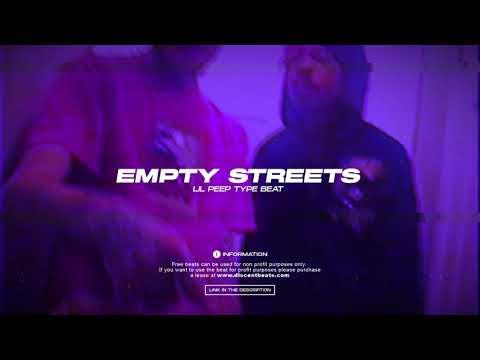 FREE LiL PEEP TYPE BEAT EMPTY STREETS ALTERNATIVE ROCK