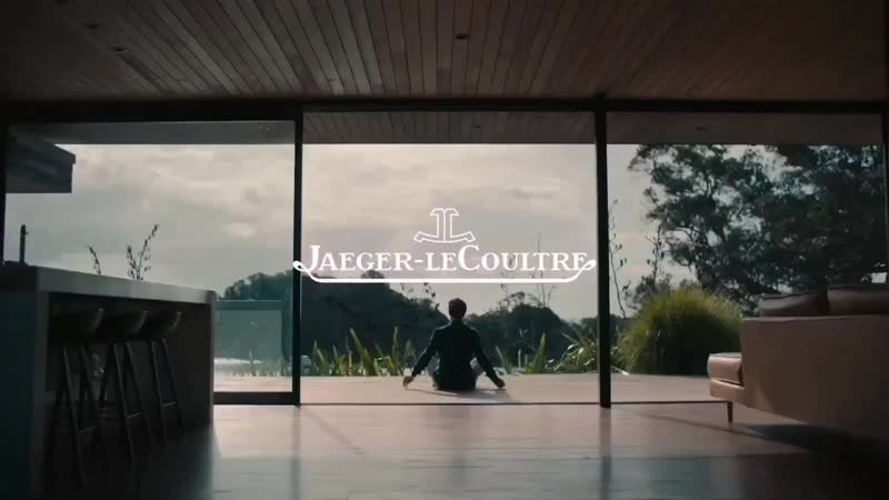 Benedict Cumberbatch for Jaeger LeCoultre full version