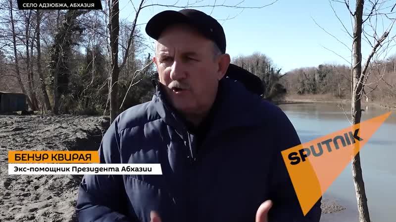 Бенур Квирая прокомментировал поездку в Грузию