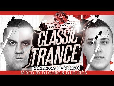 The Best Of Classic Trance Vol.2 100 Vinyl Mixed By DJ Goro B2B DJ Durda